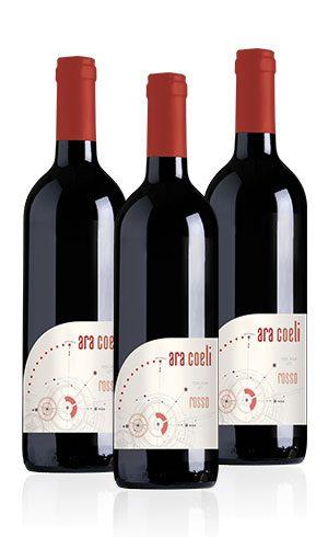 Ara Coeli IGT Vino Rosso